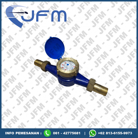 Water Meter Vertical Amico 1 Inch – Amico 25 mm – Amico water meter vertical 1″