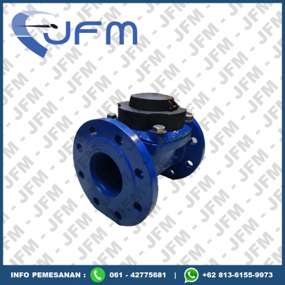 WATER METER AMICO DN100 4 INCH