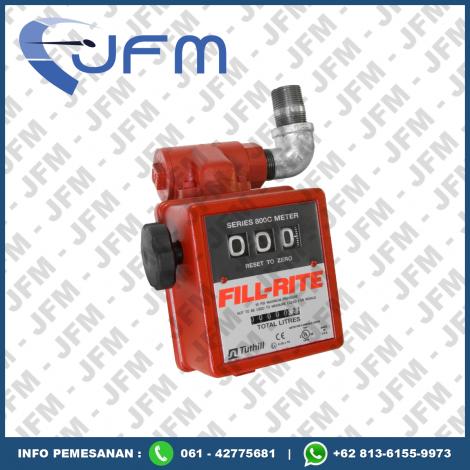 FLOW METER FILL-RITE 806 1 INCH – SERIES 800C METER