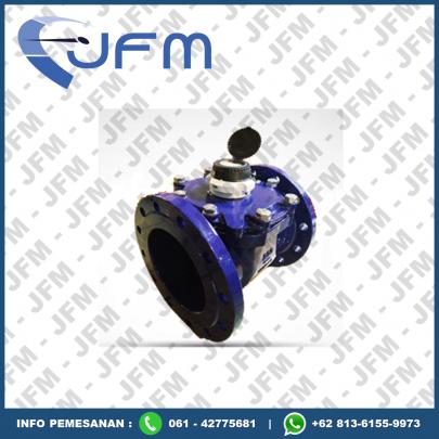 Distributor water meter sensus - Flow meter sensus wp dynamic size 5 inch DN125 - Jual flow meter sensus 125mm