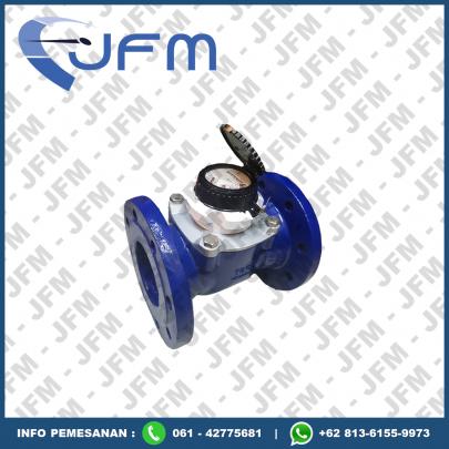 Hot Water meter Sensus WP-Dynamic 4inch - Jual Water meter Sensus WP-Dynamic DN100 - Water meter Sensus wp-Dynamic Air panas DN100mm - Distributor Water meter Sensus