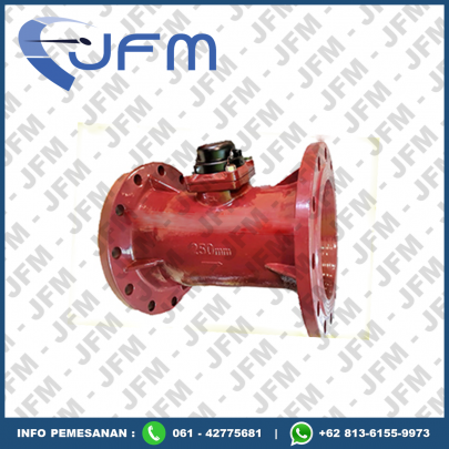"Jual Flow meter SHM 8 Inch - SHM Hot water 8"" - Water meter air limbah SHM - Water meter Air limbah SHM 200MM"