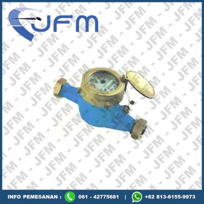 Jual Water Meter BR 15mm – BR Water Meter 0,5 Inch