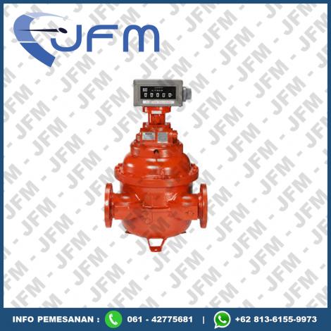 FLOW METER SMITH MODEL E4 100MM 4 INCH