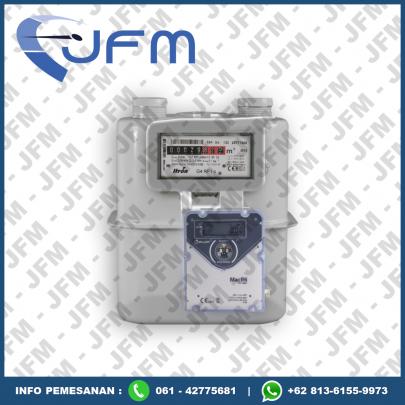 GAS METER ITRON RF1 (Residential Diaphragm Gas Meter)