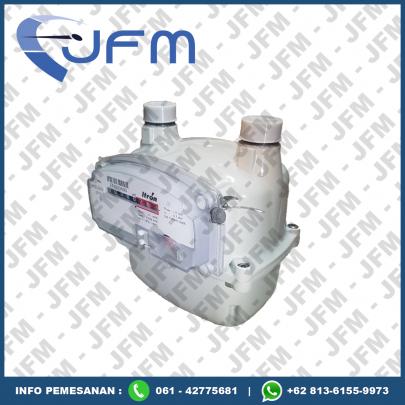 GAS METER ITRON ACD G1.6 (Residential Diaphragm Gas Meter)