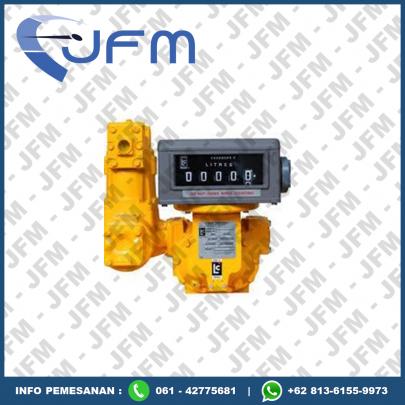 """FLOW METER LC (LIQUID CONTROLS) M-15 3"""" 80MM"""