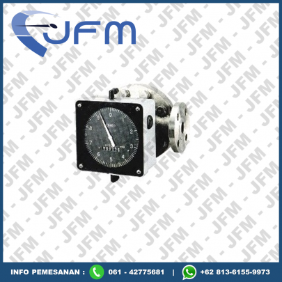 FLOW METER NITTO SEIKO MODEL RS SERIES (Type RSAO,RSZ8,RSCN)