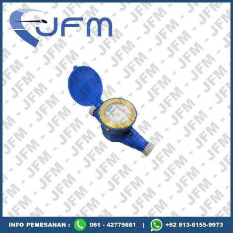 Jual Meteran Air Merk ONDA 1Inch - Water meter ONDA 25mm - Water meter Air Bersih - Distributor Water meter