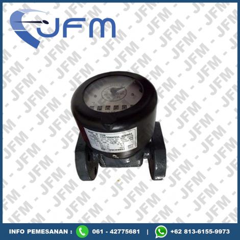 """Flow meter Tokico 3/4 inch - Tokico 3/4"""" Flow meter minyak 20mm - Tokico FGB B63 IBDL 04X"""