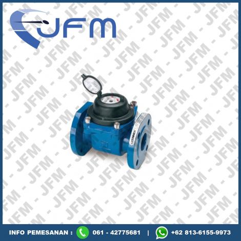 Water meter Zenner WPH-N 2Inch - Jual Flow meter Zenner 50mm - Flow meter Zenner WPH DN50 2Inch - Distributor Flow meter Zenner